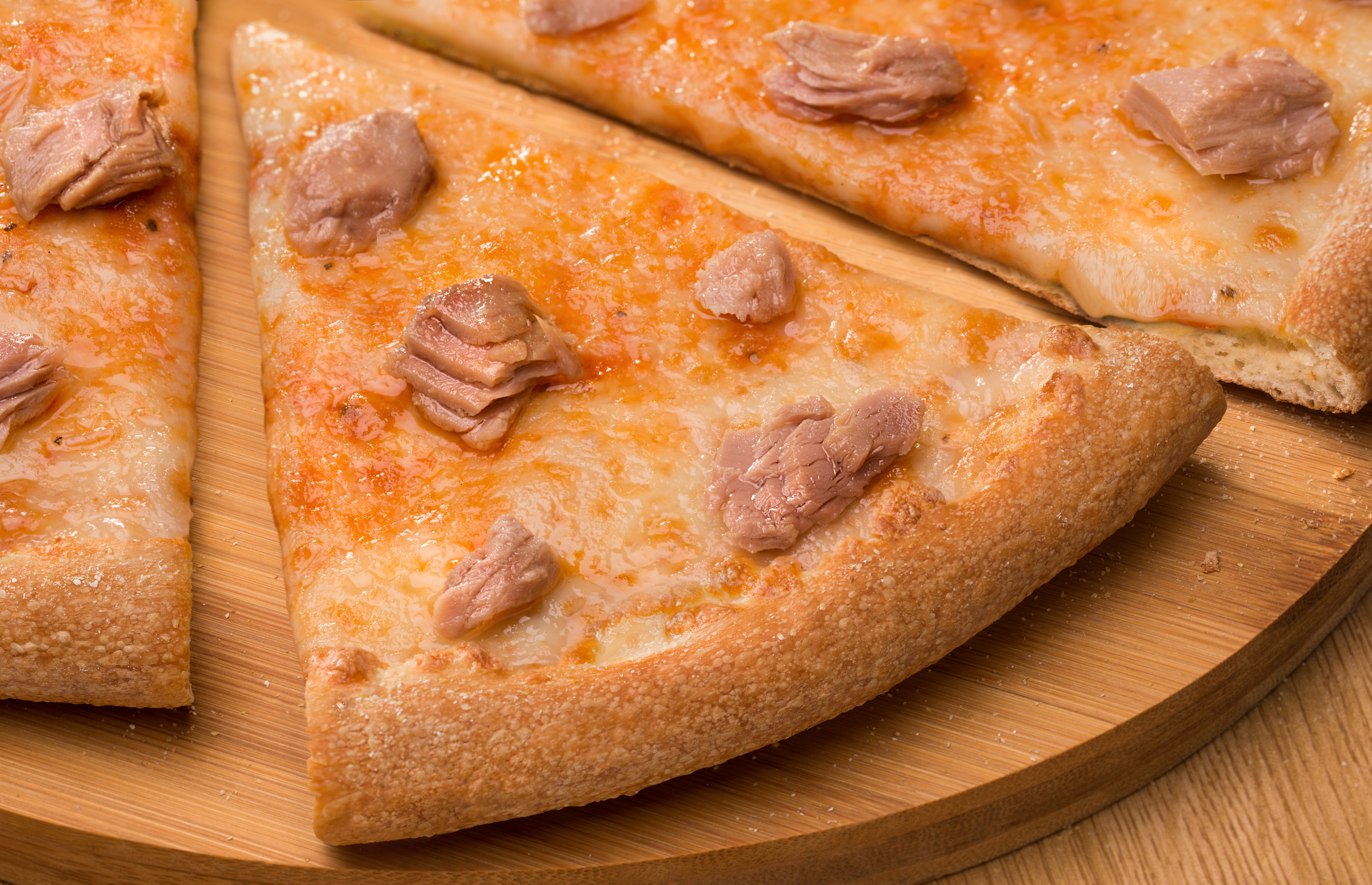 Pizza Tuna To Order With Delivery To Kyiv Domino S Pizza